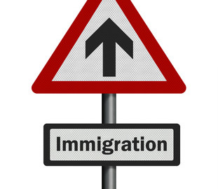 Don't navigate the immigration system on your own…